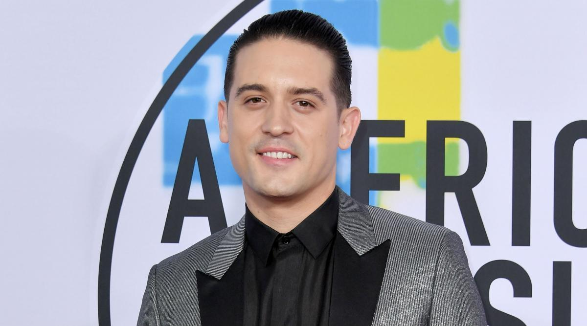 G-Eazy Arrested for Assault and Cocaine Possession in Sweden