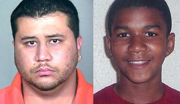 A History of George Zimmerman's Run-in With the Law Since Trayvon Martin Shooting