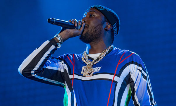 Hot 97 announced that Meek Mill will be hitting that Summer Jam stage. The Philly emcee will join the line up with Kendrick Lamar, Lil Wayne, ASAP Ferg, Remy Ma, Rich the Kid, and more at the MetLife Stadium in East Rutherford, New Jersey June 10.
