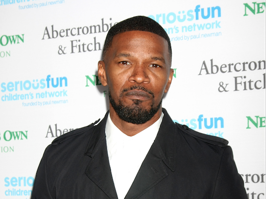 Jamie Foxx Shames TMZ for Putting Kanye West on Display