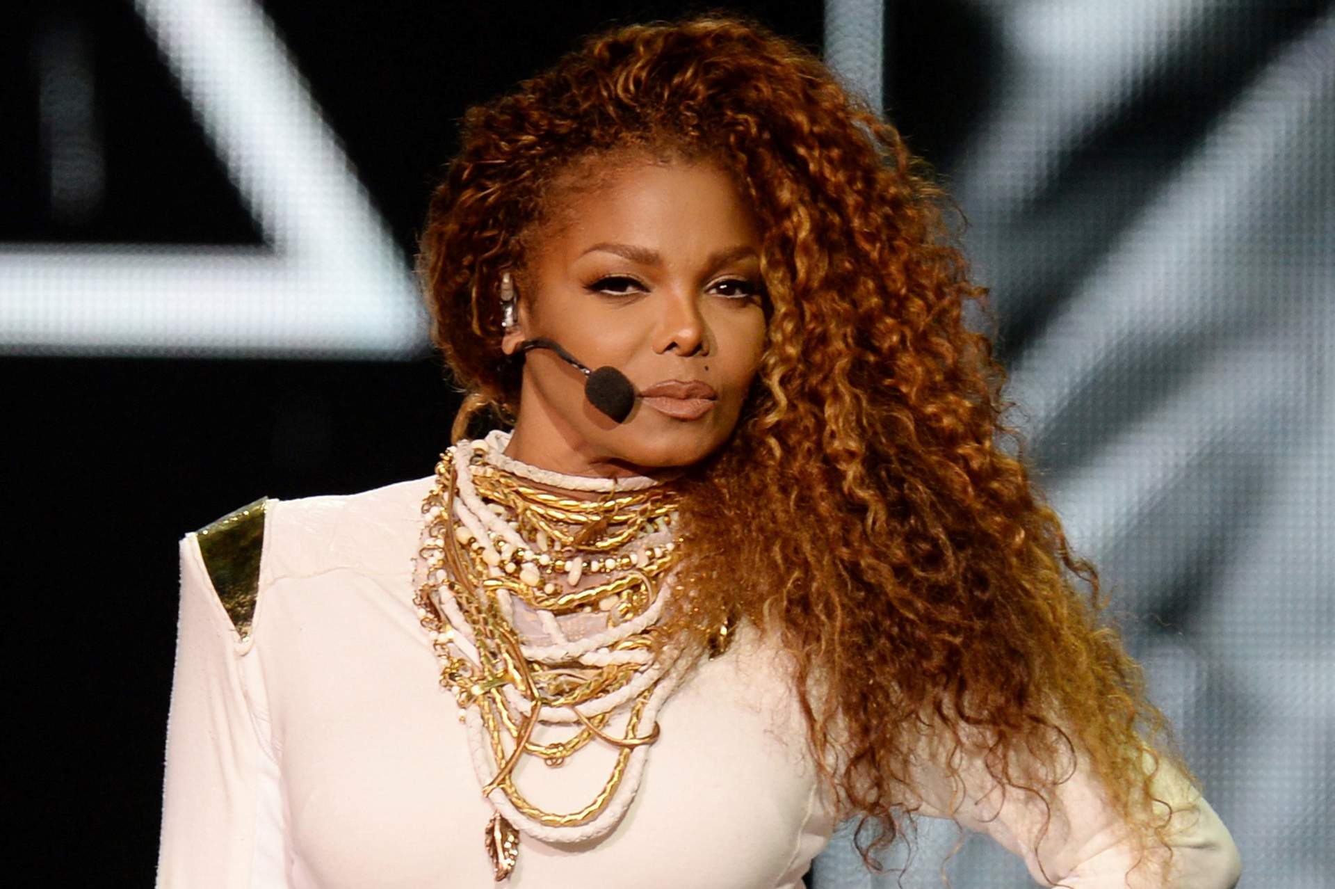 Four-Hour Janet Jackson Documentary To Air on A&E and Lifetime