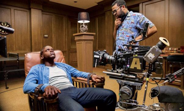 Jordan Peele Takes Home Prestigious Nebula Award for 'Get Out'