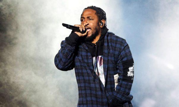 "Kendrick Lamar Fan Raps the N-Word, But She's Not Black: ""You Gotta Bleep One Single Word"""