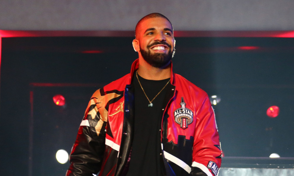 Drake Returns to No. 1 on Billboard Hot 100