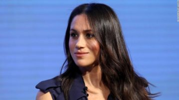 Meghan Markle's Father Accused of Staging Photos Ahead of Royal Wedding