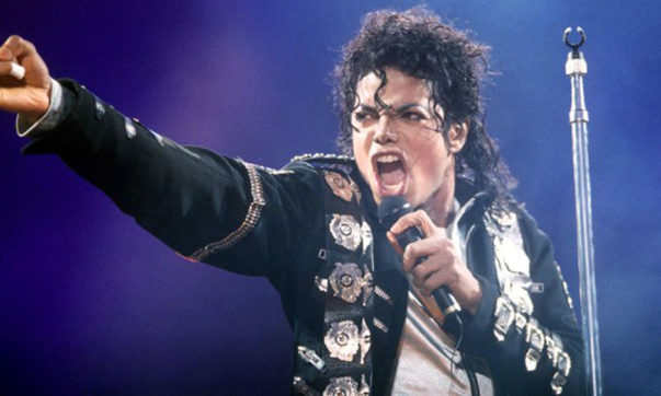 Michael Jackson to Have a Street Named After Him in Detroit