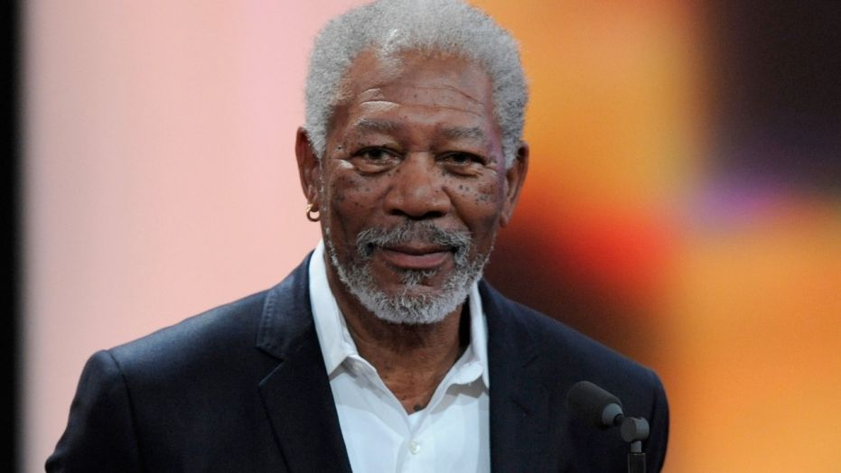 "Morgan Freeman Apologizes for Sexual Misconduct: "" I Apologize to Anyone Who Felt Uncomfortable"""