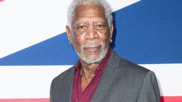 Morgan Freeman's Attorney Demands Retraction of CNN's Sexual Harassment Story
