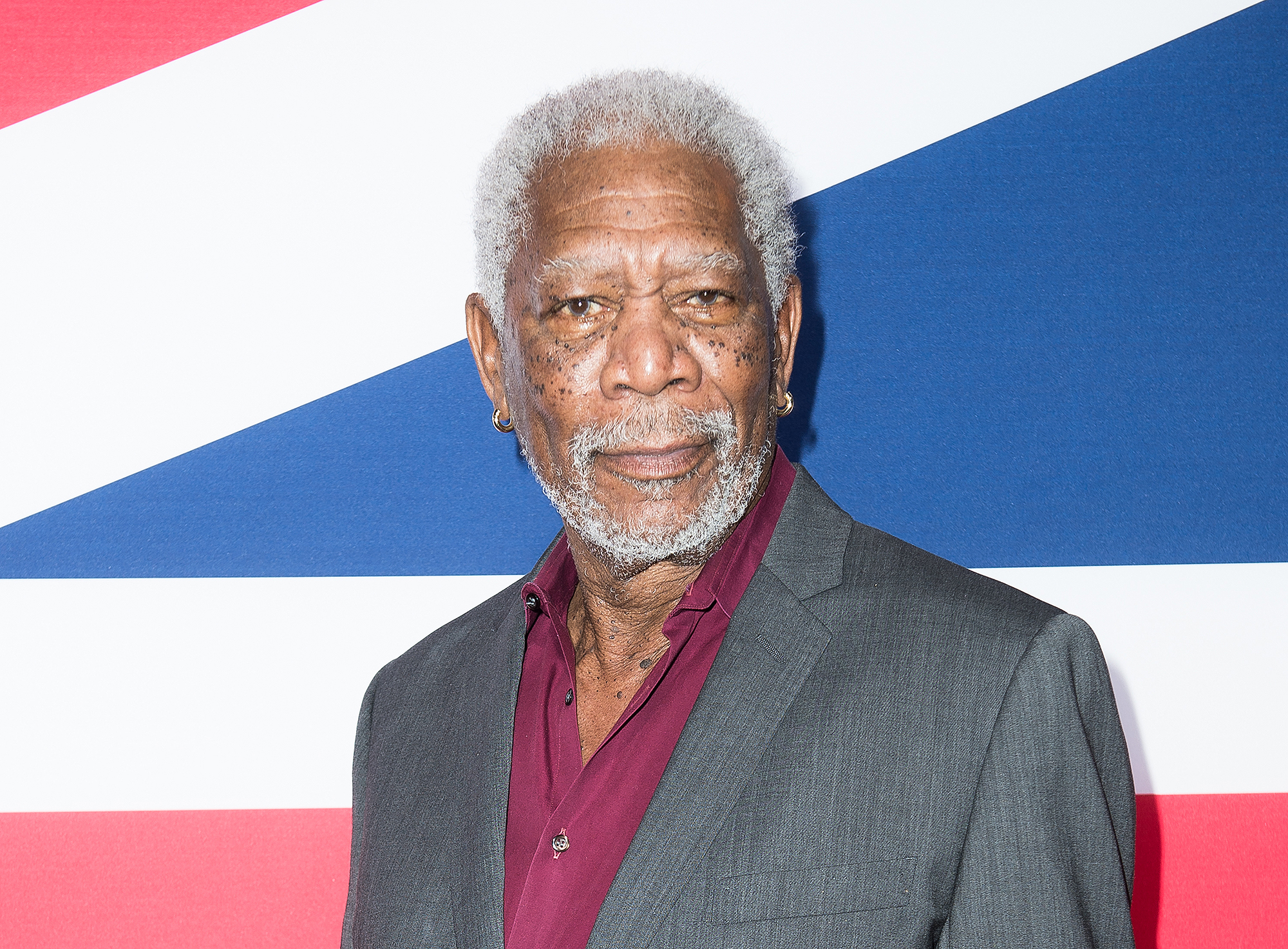 Morgan Freeman's Attorney Demands Retraction of CNN's Sexual Harassment Story