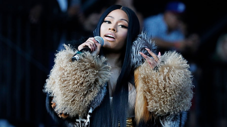 Nicki Minaj Pushes 'Queen' Release Date to August 10th