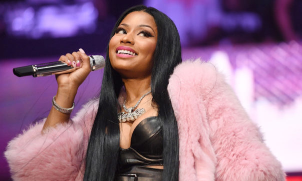 Nicki Minaj Teases Possible YG, Big Sean, 2 Chainz Collaboration