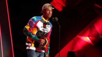 Pharrell to Open His First Restaurant in Miami in Fall
