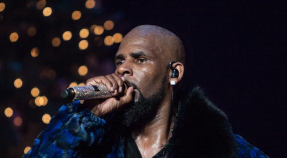 R. Kelly's Streams Increase Amid Spotify Ban
