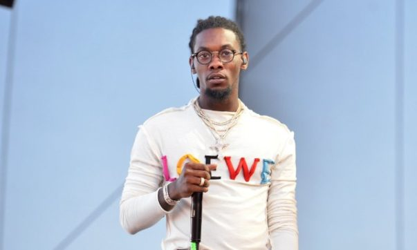 Report: Offset is Expected to be Okay After Hospitalization Following Car Crash