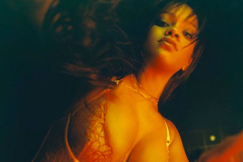 Rihanna Announces Savage x Fenty Brooklyn Pop-Up Shops