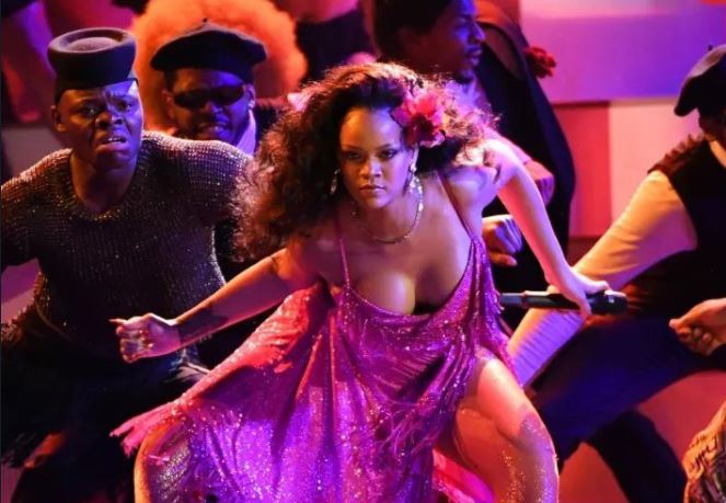 """Meanwhile Rihanna has been dominating the fashion and makeup scene with her cosmetic empire, Fenty Beauty, her fans are sitting at the edge of their seats for some Fenty Music. Her latest release, Anti, was all the way back in 2016 and it's time for a full-length project from the singer. The good news is that the album is in progress, according to her recent interview with Vogue. The Bajan singer reveals that the untitled album will be a full-on reggae album. Jamaican-born producer Supa Dups was mentioned as an influence for the new songs. However, it's too soon to try to figure out a full list of collaborators. Rihanna did admit that her favorite reggae songs are""""Three Little Birds,"""" """"Redemption Song,"""" and """"No Woman, No Cry"""" by the late and great Bob Marley. Maybe we'll hear some Marley samples on there, or a feature from Damian Marley."""