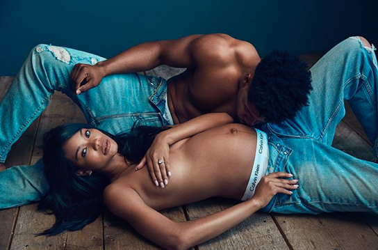 Chanel Iman and Sterling Shepard Announce Pregnancy on Mother's Day