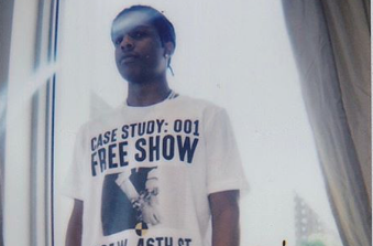 A$AP Rocky Announces NYC Pop-Up Show Today