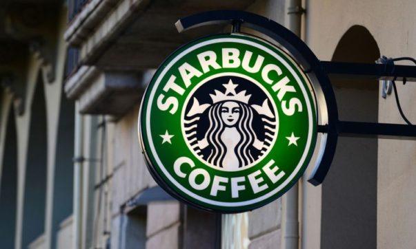 Starbucks' Bathroom is Now Open to the Public