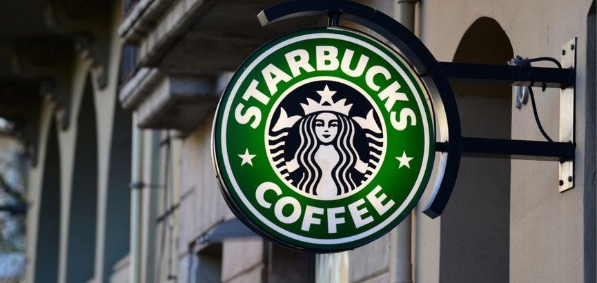 Starbucks' Bathroom is Now Open to the Public