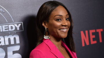 Tiffany Haddish's Ex-Husband to Sue Over Abuse Allegations in her Book