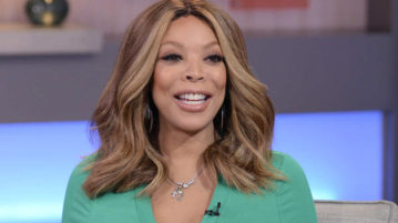 Wendy Williams Claims R. Kelly Can't Read, Write, or Do Math