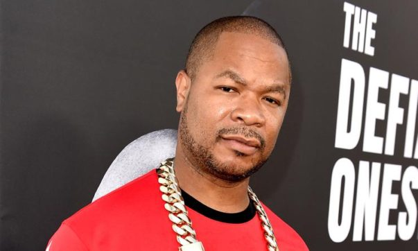 Xzibit Sued for Allegedly Pushing Pesticide-Laced Weed