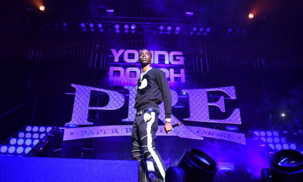 Young Dolph Gives Away $20K to Duke University Workers Who Were Fired for Playing His Music