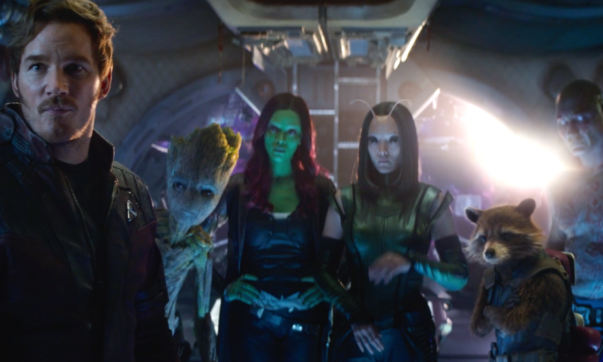 'Infinity War' Becomes the Second Fastest Film to Gross $500 Million in US
