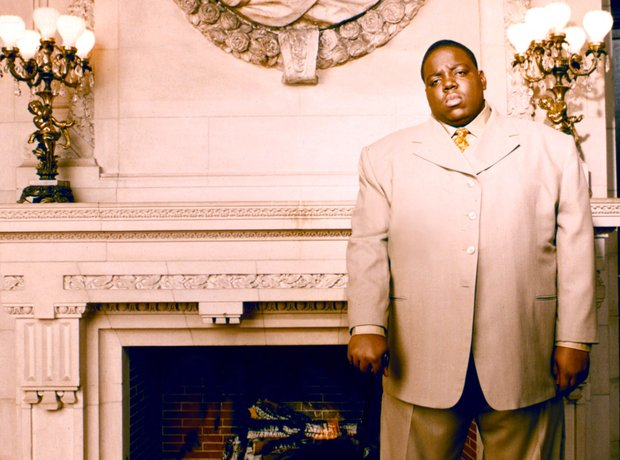 10 Facts You Probably Didn't Know About Biggie Smalls