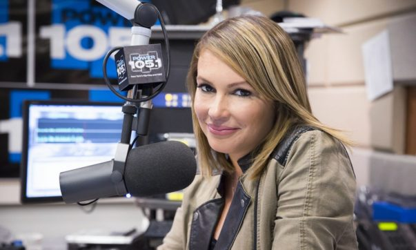 Angie Martinez is Nominated for the National Radio Hall of Fame