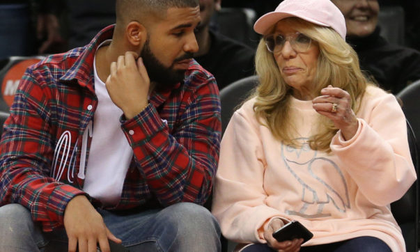 Drake's Mom Thinks He's Too Grown for Rap Beef