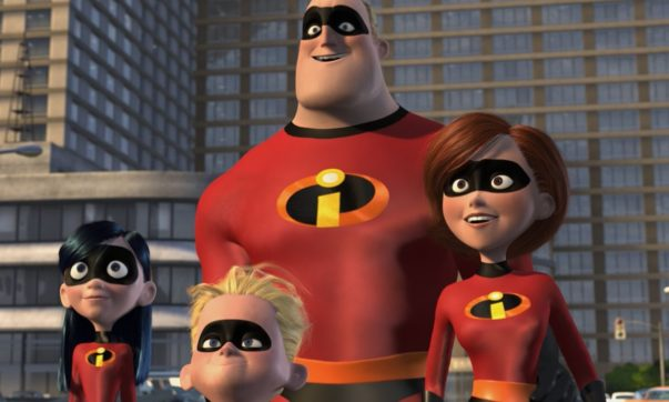 'Incredibles 2' Pulls Record-Breaking $180 Million Opening