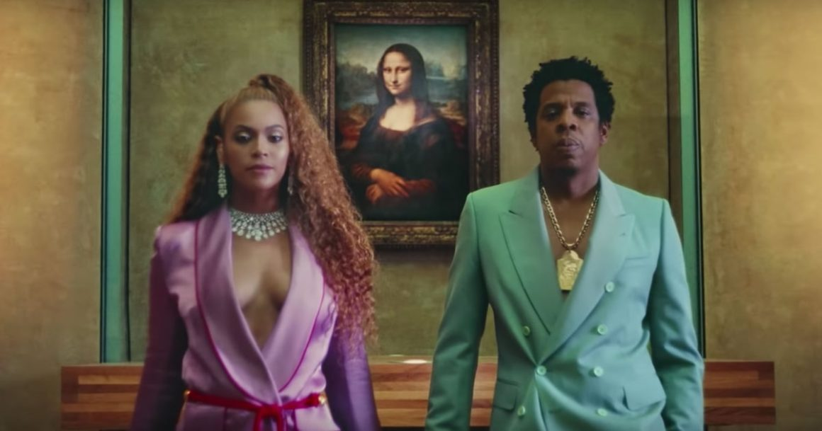 Jamaican Artist Sues Beyonce and JAY-Z for 'Black Effect' Vocals