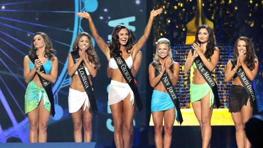 Miss America Eliminates Swimsuit Competition in Wake of #MeToo Movement