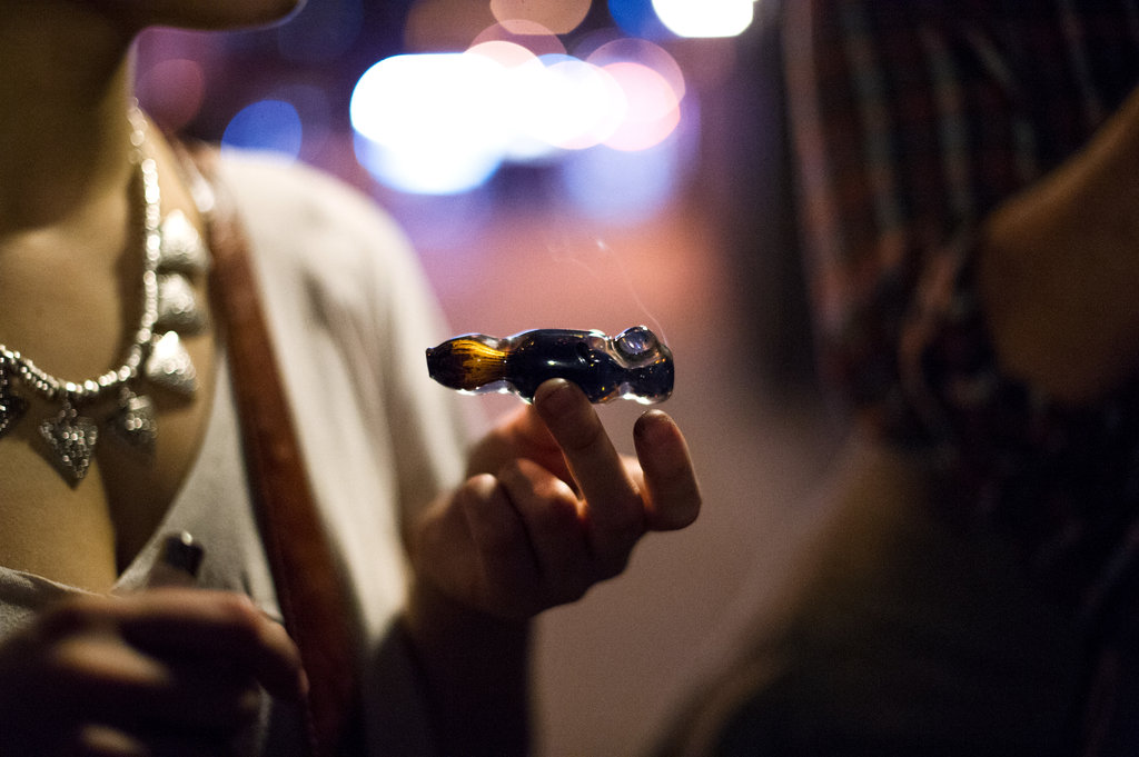 New York City to End Marijuana Arrests for Most People