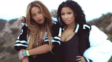 Nicki Minaj Breaks Billboard R&B/Hip Hop Airplay Record for Most Top 10 Hits Among Women