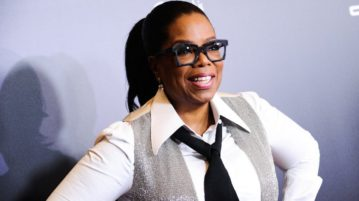 Oprah Exhibit to Open at National African American Museum