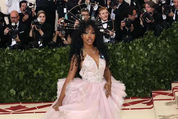 SZA's Vocals Are Not Permanently Damaged, Set to Return to TDE's Championship Tour