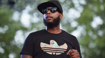 Talib Kweli Claims Singer Res Used #MeToo Movement to Skip Debt Payments