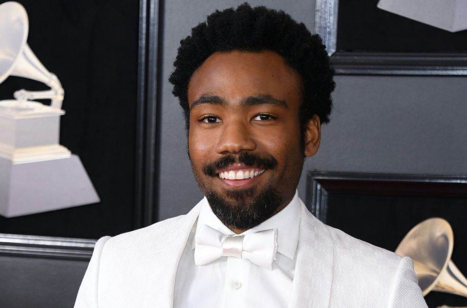 Donald Glover Explains Relationship Between Kanye's Albums and Hit Series 'Atlanta'