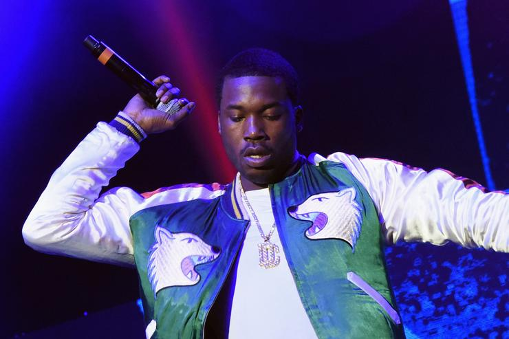 Meek Mill Set to Perform at 2018 BET Awards