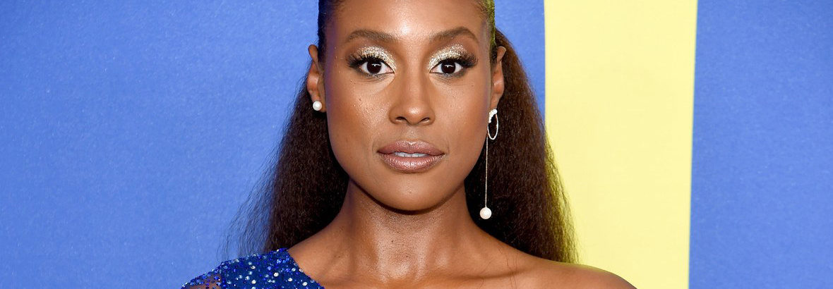 Issa Rae Slams Kanye West's Slavery Comments in Front of Kim Kardashian