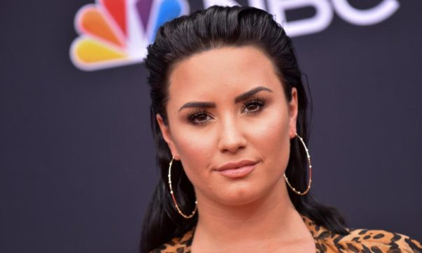 Demi Lovato Reportedly Struggled With Drugs for Weeks Before Overdose