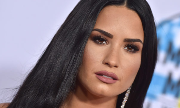Demi Lovato is Reportedly 'Awake and Responsive' After Heroin Overdose