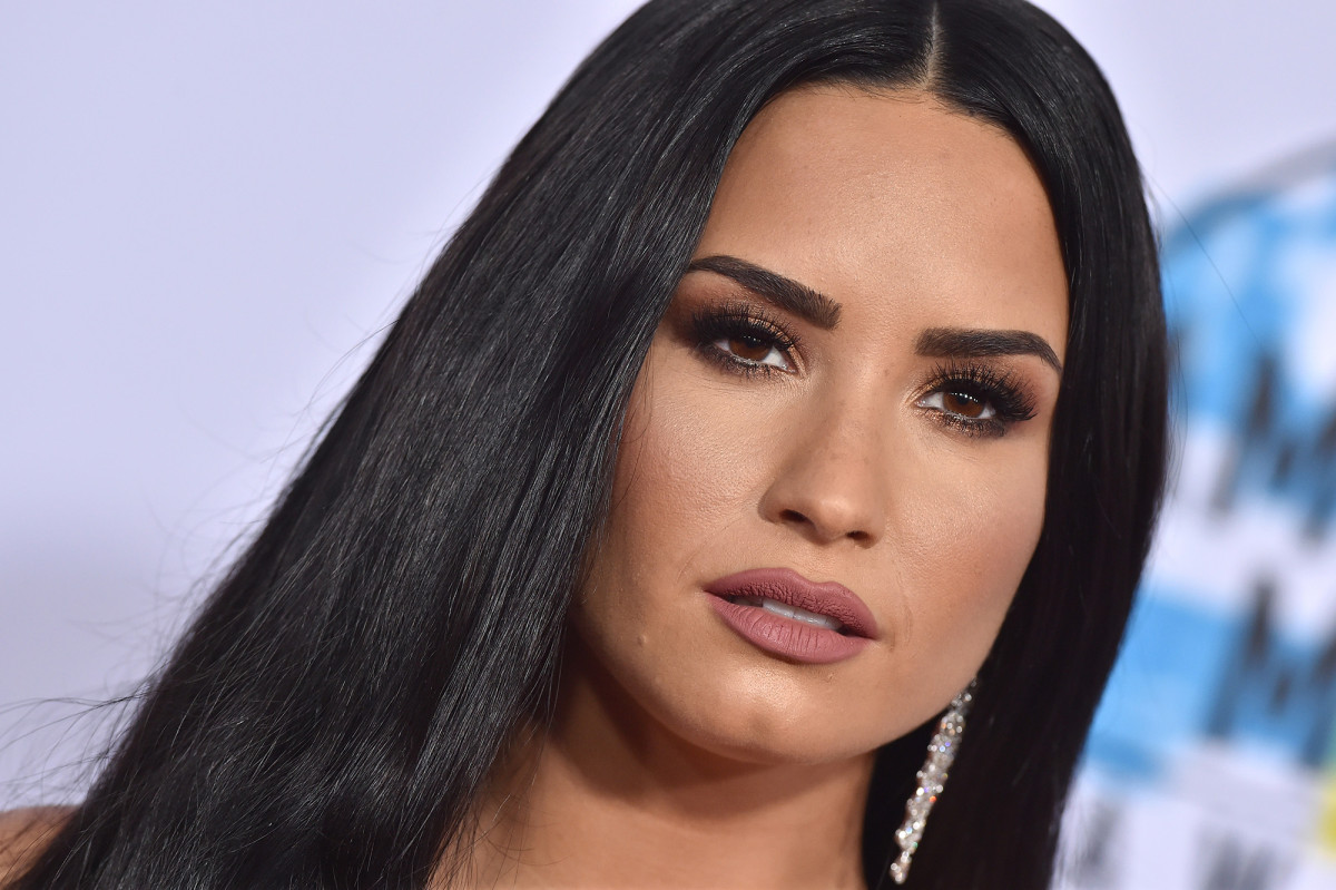 Demi Lovato is Reportedly 'Awake and Responsive' After Drug Overdose