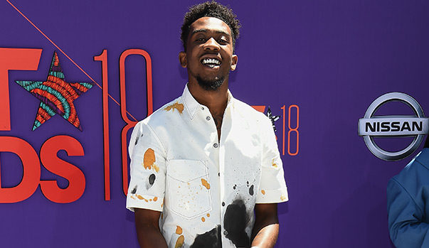 Desiigner on Nicki Minaj's Comments on NY Rappers: 'She Making Trap Hits Too'