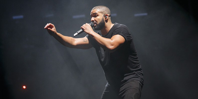 Drake Performs 'In My Feelings' & Other 'Scorpion' Hits During Surprise Set at Wireless Festival in London