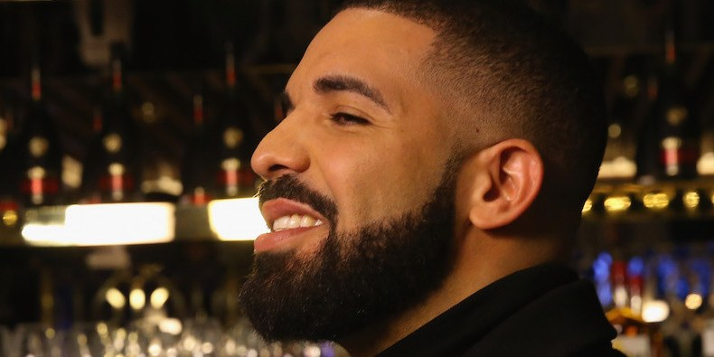 Drake Was Spotted in NOLA With Phylicia Rashad & Lala Shooting 'In My Feelings' Video