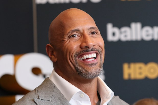 Dwayne Johnson Reveals He and His Family Are Recovering From Coronavirus
